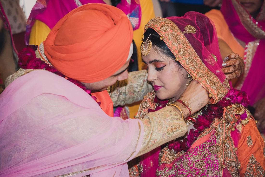 Mangalsutra-ceremony-Jaipur