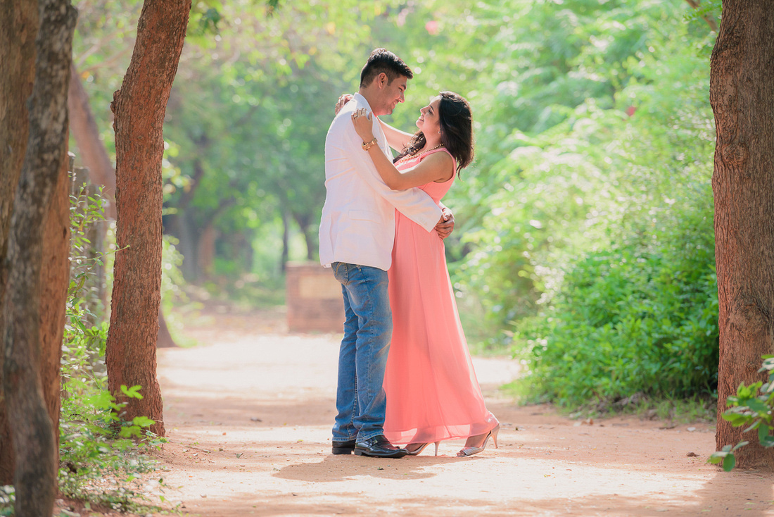 Prewedding shoot pondicherry