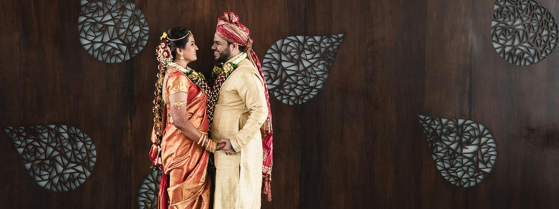 """""""Konkani Wedding Photographer"""""""