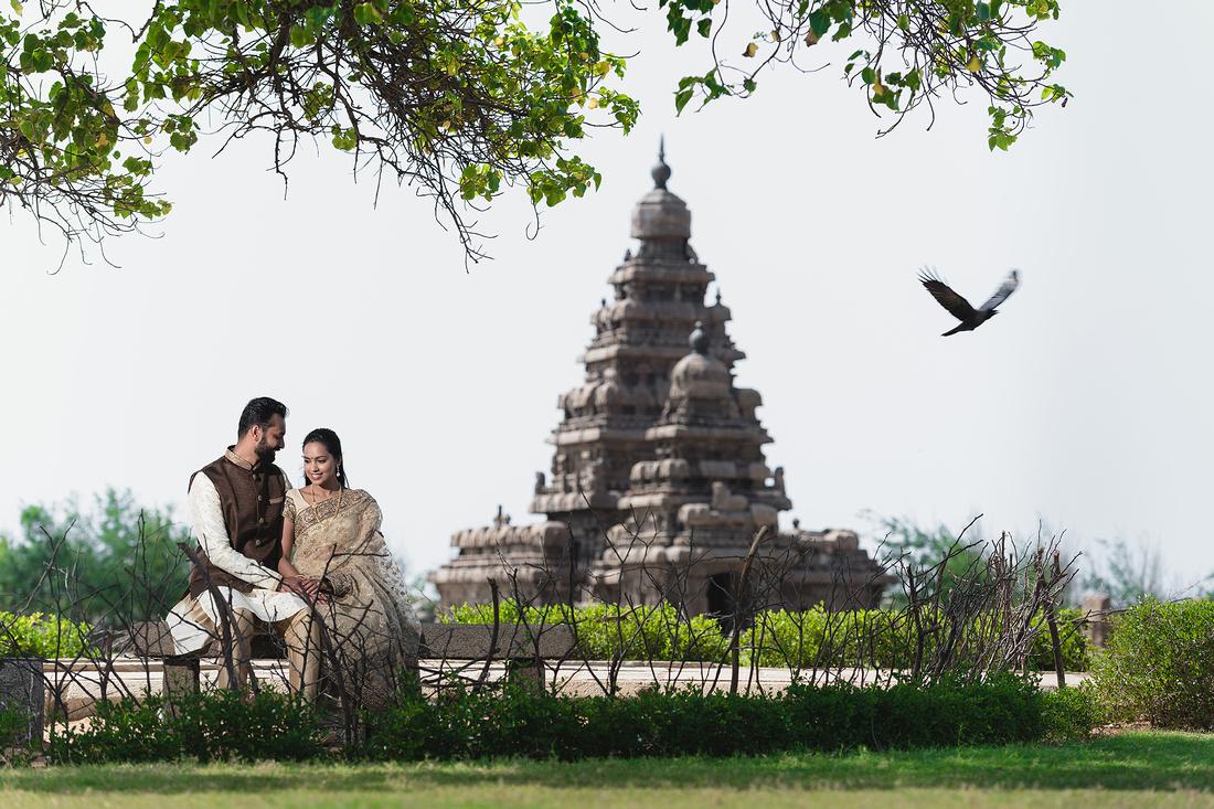 Mahabalipuram-couple-shoot