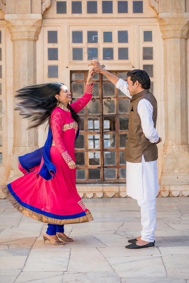 Jaipur-pre-wedding-Shoot