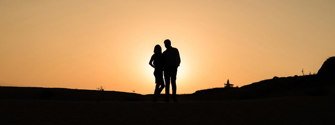 Jaipur couple shoot
