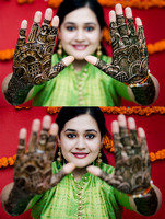 Bridal-Mehandi-Ceremony-lucknow