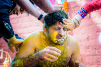 Haldi Ceremony at Lucknow