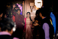 A grand wedding at Taj Coromandel, Chennai