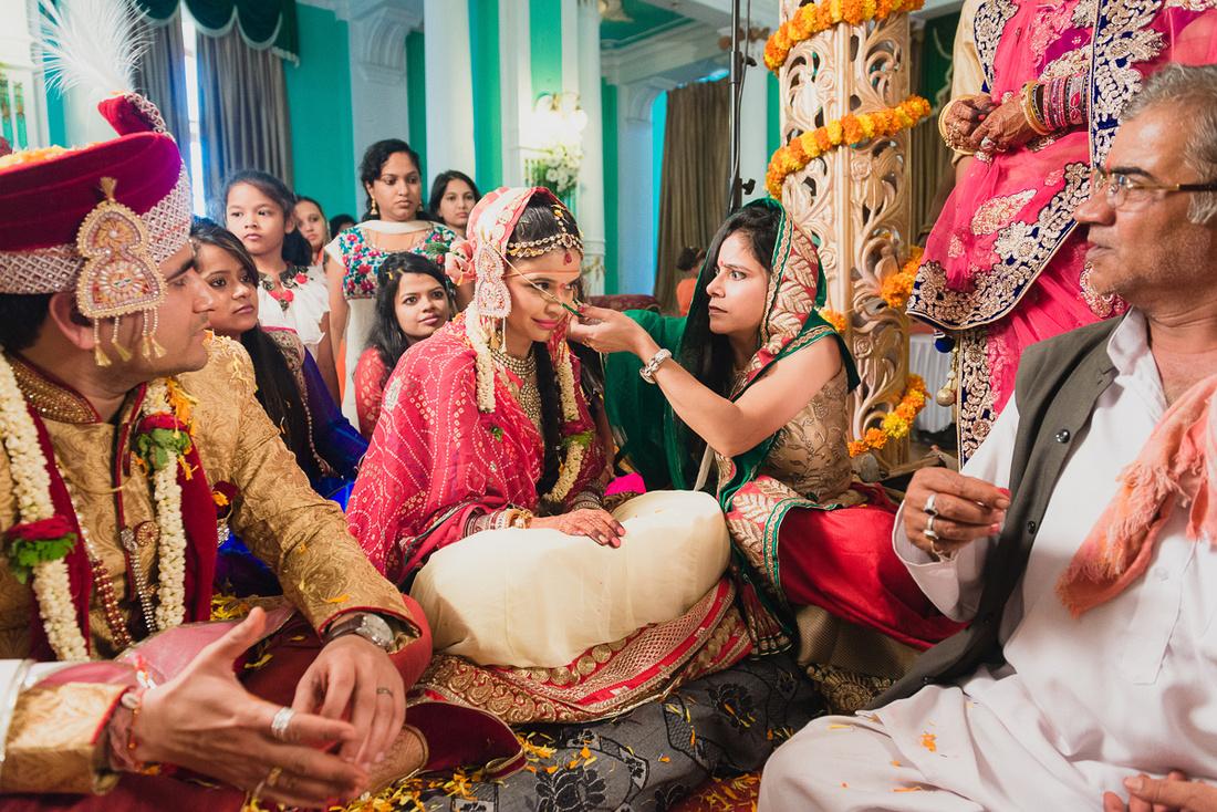 Mysore-Wedding