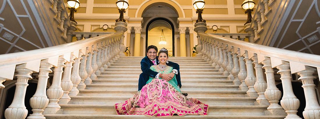 Mysore wedding photography