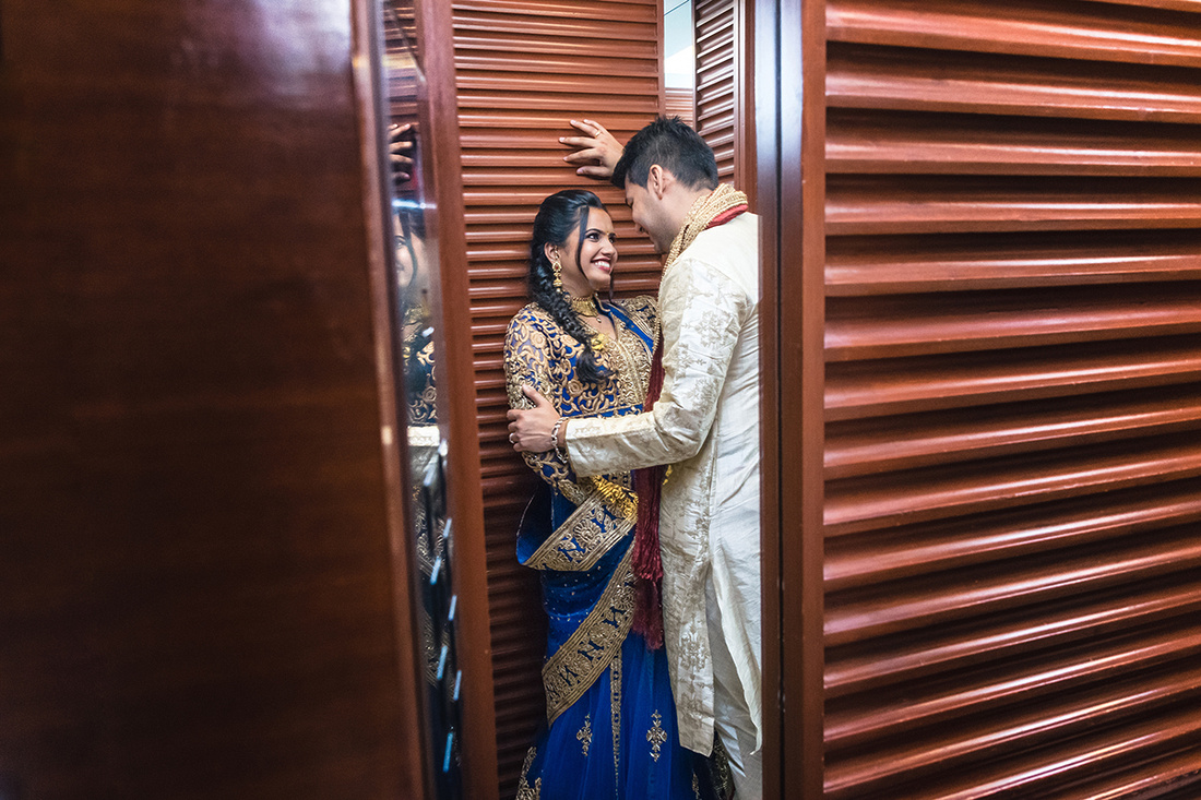 A beautiful Wedding at taj coromandel, chennai