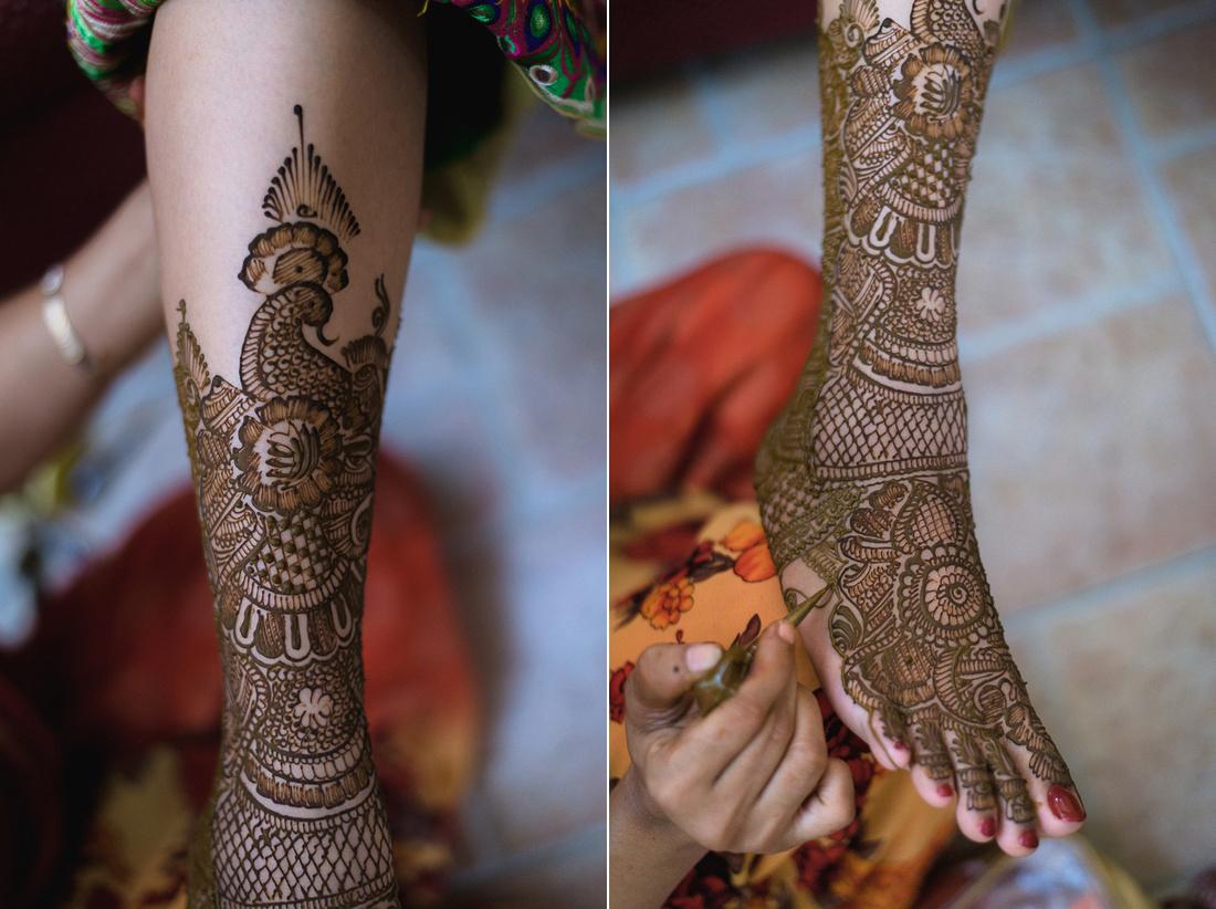 A beautiful Wedding at Hilton, chennai