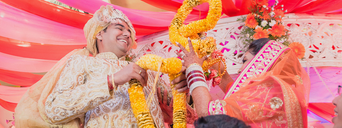 """Wedding photographer at Hotel Hilton, Chennai"""