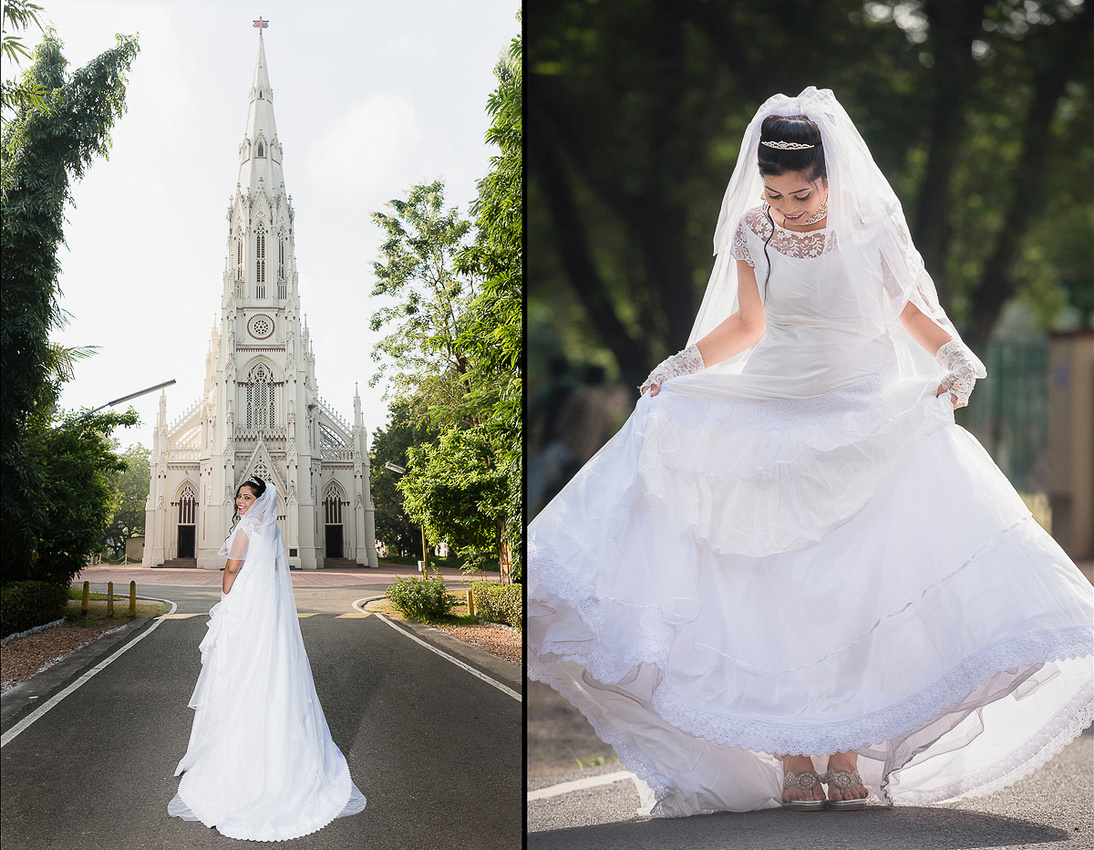 Loyola-church-wedding-photography