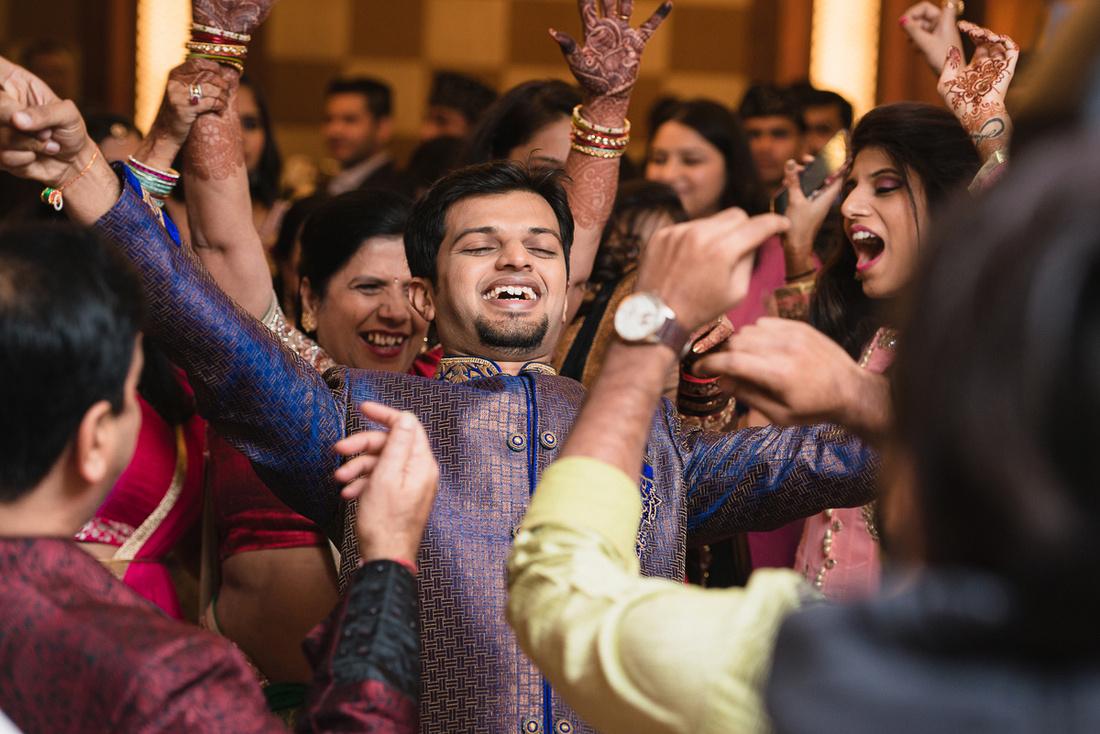 Sangeet-ceremony-Delhi
