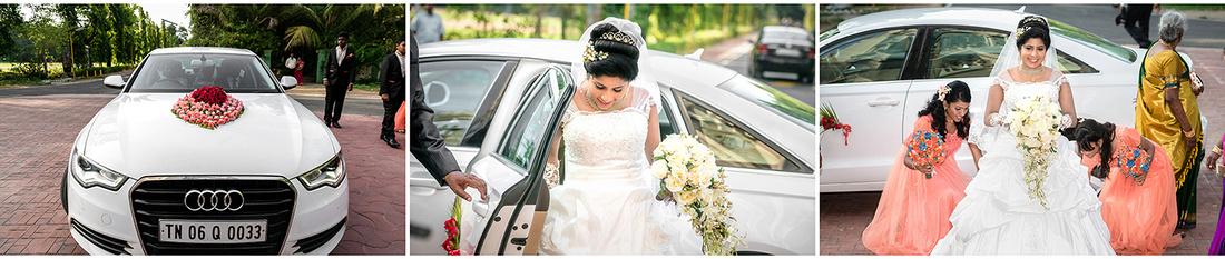 Bride-entry