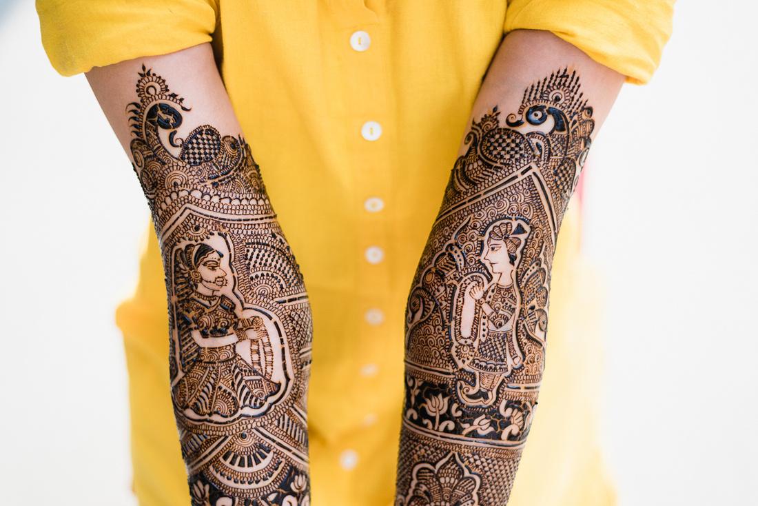 Mehandi-designs-Delhi