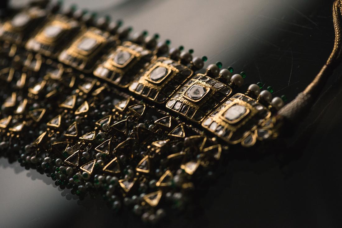 Bridal-necklace