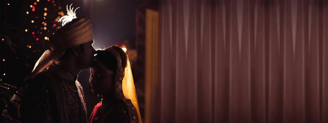 varanasi wedding photography story