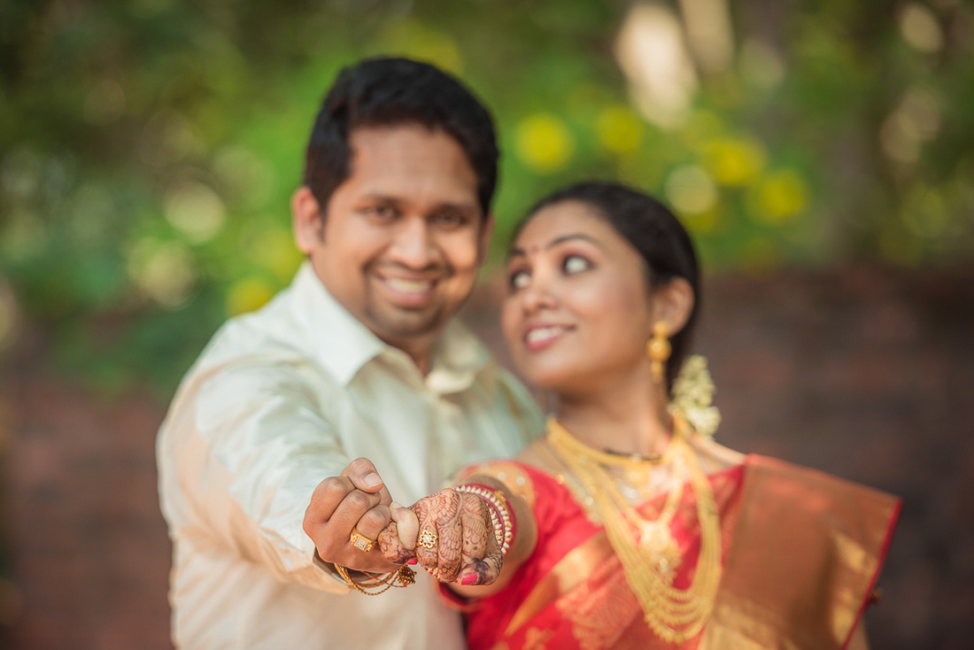 Chennai-Couple-Shoot