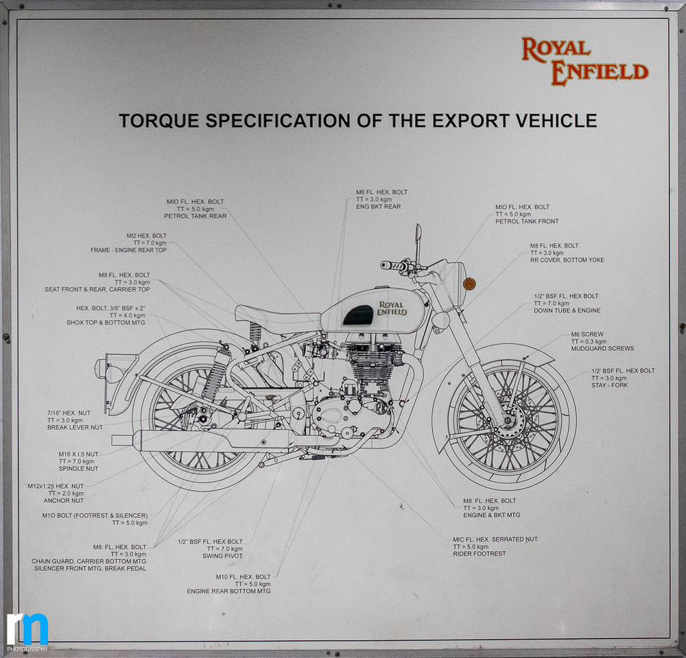 Royal Enfield Standard 350 Wiring Diagram Electrical Diagrams Engine Bullet Page 3 And Kasea