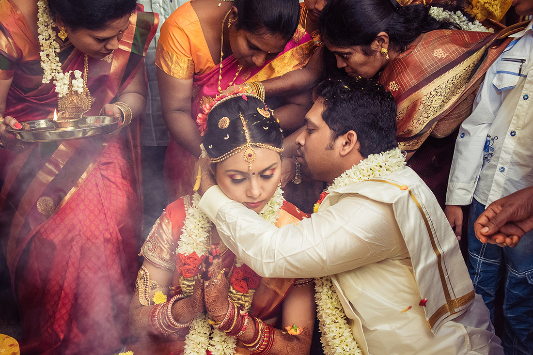 Tamil-wedding