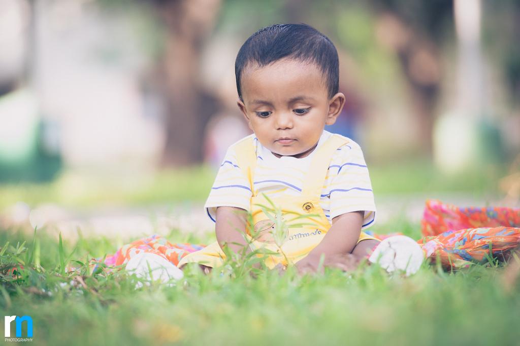 Best Baby Photographer in Chennai