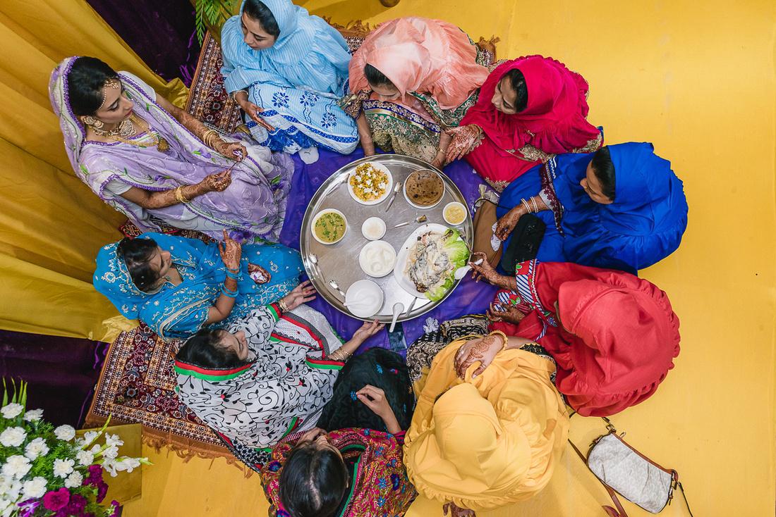 Gol-sharbat-wedding-ceremony