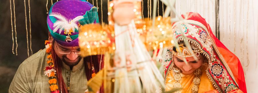 Lucknow brahmin wedding