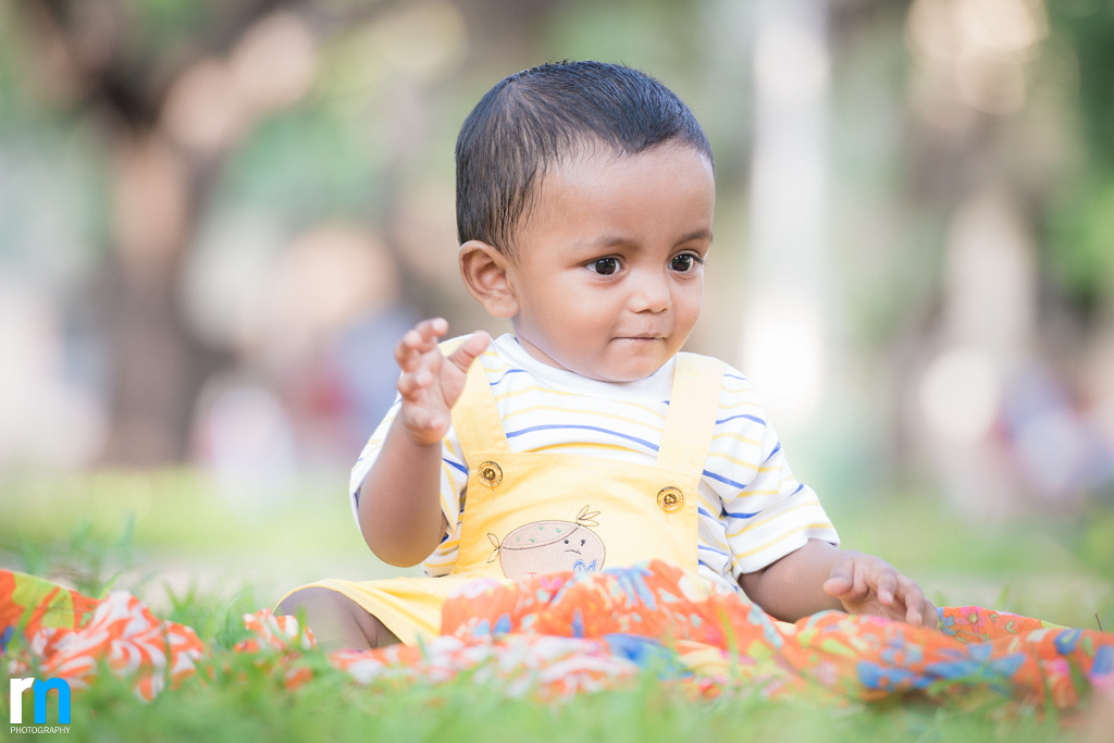 Best Baby Photographer in Chennai