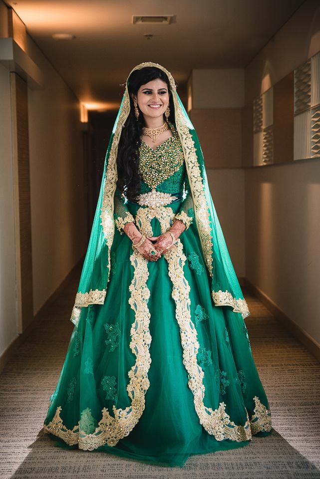 Muslim-bridal-attire