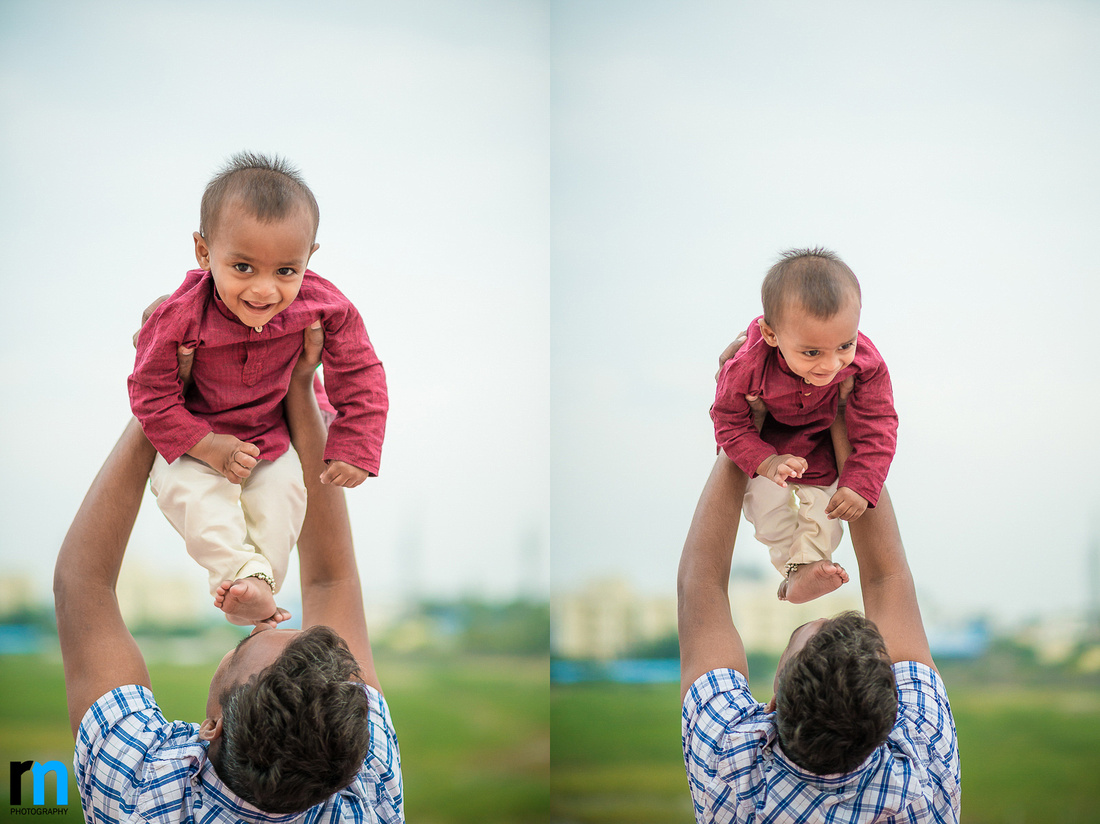 Best Child Photographer in Chennai